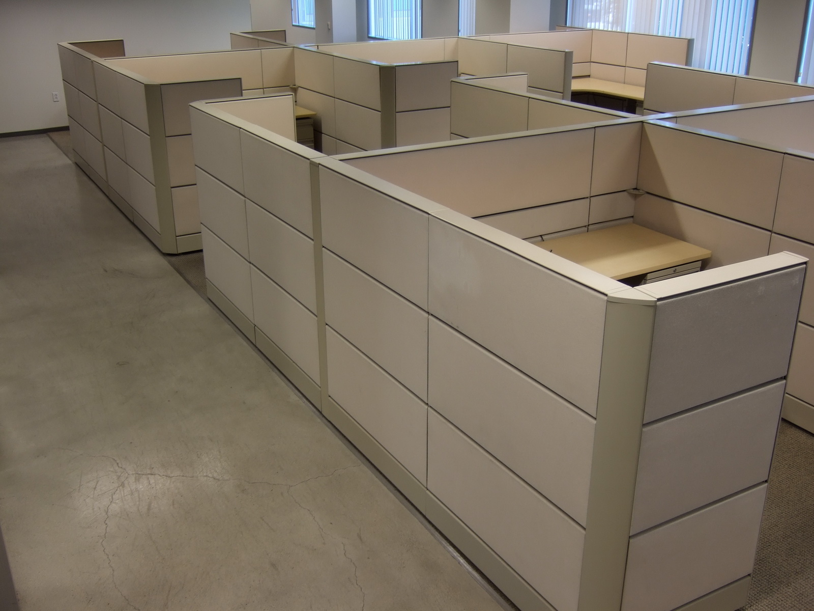 27 Office Furniture Liquidators Inland Empire Used Office Cubicle Image 1 National